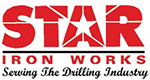 Star Iron Works which supply well packers, drill rods and cross overs